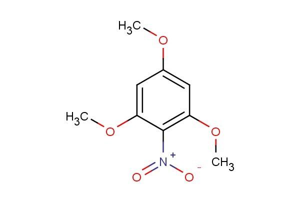 1,3,5-trimethoxy-2-nitrobenzene