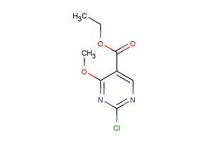 ethyl 2-chloro-4-methoxypyrimidine-5-carboxylate