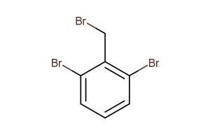 1,3-dibromo-2-(bromomethyl)benzene