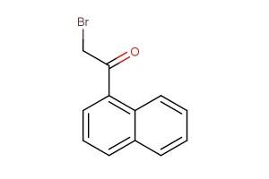2-bromo-1-(naphthalen-1-yl)ethanone