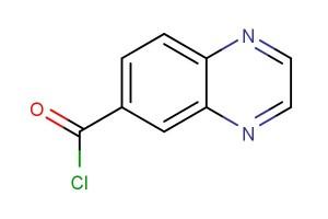 quinoxaline-6-carbonyl chloride