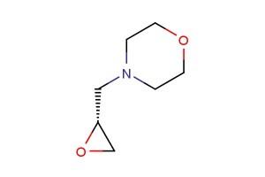 (R)-4-(oxiran-2-ylmethyl)morpholine