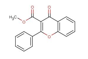 methyl 4-oxo-2-phenyl-4H-chromene-3-carboxylate