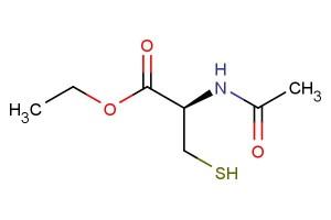 (R)-ethyl 2-acetamido-3-mercaptopropanoate