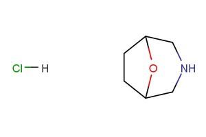 8-oxa-3-azabicyclo[3.2.1]octane hydrochloride