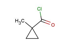 1-methylcyclopropanecarbonyl chloride