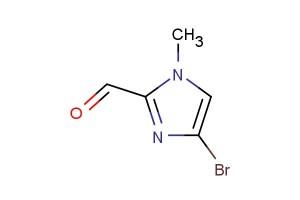 4-bromo-1-methyl-1H-imidazole-2-carbaldehyde