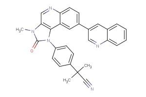 Dactolisib; BEZ235;NVP-BEZ235; BEZ-235