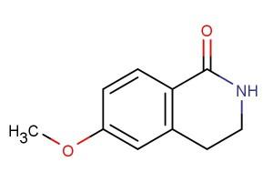 6-methoxy-3,4-dihydroisoquinolin-1(2H)-one
