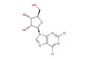 2,6-dichloropurine riboside