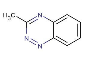 3-methylbenzo[e][1,2,4]triazine