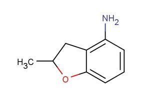 2-methyl-2,3-dihydrobenzofuran-4-amine