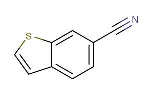 benzo[b]thiophene-6-carbonitrile