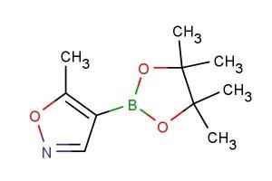 5-methyl-4-(4,4,5,5-tetramethyl-1,3,2-dioxaborolan-2-yl)isoxazole