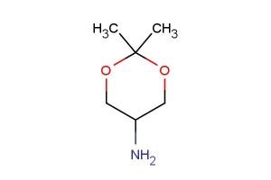 2,2-dimethyl-1,3-dioxan-5-amine