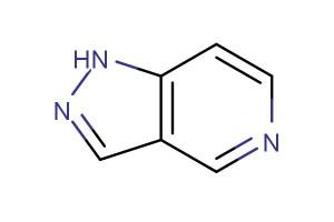 1H-pyrazolo[4,3-c]pyridine