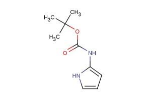 tert-butyl (1H-pyrrol-2-yl)carbamate