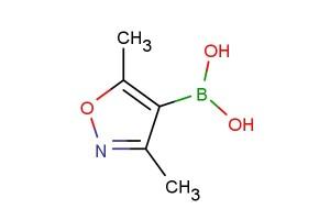 3,5-dimethyl-4-isoxazole boronic acid