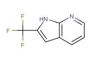 2-(trifluoromethyl)-1H-pyrrolo[2,3-b]pyridine