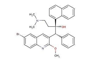 Bedaquiline; TMC207; R207910