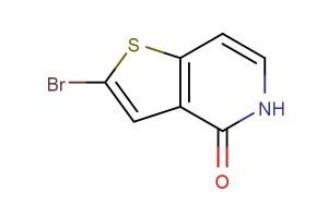 2-bromothieno[3,2-c]pyridin-4(5H)-one