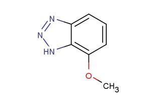 7-methoxy-1H-benzo[d][1,2,3]triazole