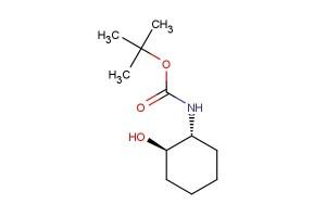 tert-butyl ((1R,2R)-2-hydroxycyclohexyl)carbamate