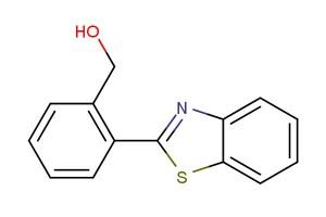 (2-(benzo[d]thiazol-2-yl)phenyl)methanol