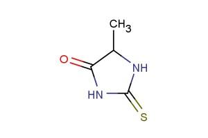 5-methyl-2-sulfanylideneimidazolidin-4-one