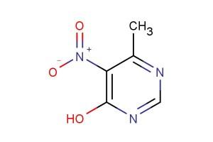6-methyl-5-nitropyrimidin-4-ol