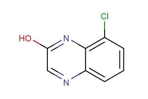 8-chloroquinoxalin-2-ol