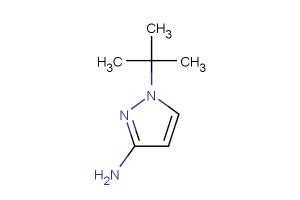 1-(tert-butyl)-1H-pyrazol-3-amine