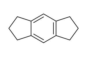 1,2,3,5,6,7-hexahydro-s-indacene