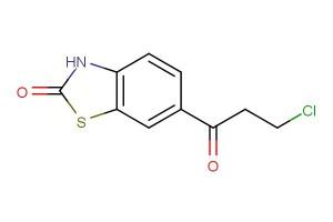 6-(3-chloropropanoyl)benzo[d]thiazol-2(3H)-one