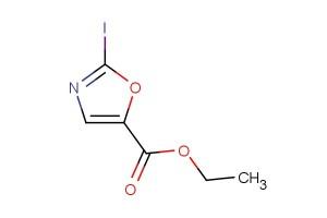 ethyl 2-iodooxazole-5-carboxylate