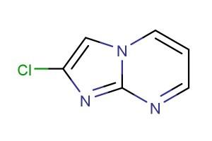 2-chloroimidazo[1,2-a]pyrimidine