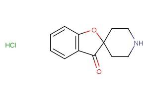 3H-spiro[1-benzofuran-2,4'-piperidine]-3-one hydrochloride