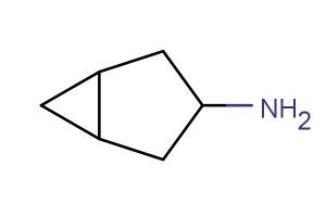 bicyclo[3.1.0]hexan-3-amine
