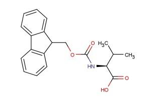 (2S)-2-(9H-fluoren-9-ylmethoxycarbonylamino)-3-methylbutanoic acid