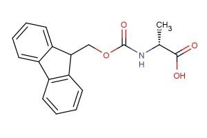 (R)-2-((((9H-fluoren-9-yl)methoxy)carbonyl)amino)propanoic acid