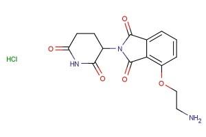 Thalidomide-linker 6