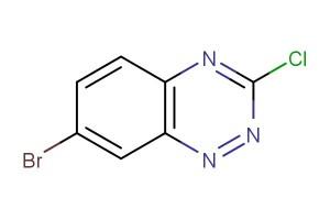 7-bromo-3-chlorobenzo[e][1,2,4]triazine