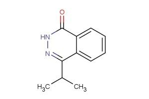 4-isopropylphthalazin-1(2H)-one