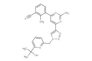 A2aR/A2bR antagonist-1